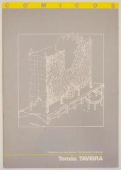 Tomás Taveira Desenhos de arquitectura