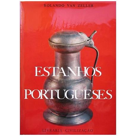 Estanhos Portugueses