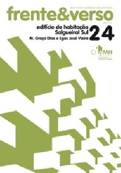 Frente&Verso 24 Edifício de Habitação Salgueiral Sul M. Graça Dias e Egas José Vieira