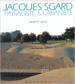Jacques Sgard: Paysagiste & Urbanisme