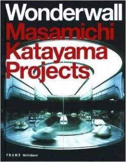 Wonderwall. Masamichi Katayama Projects