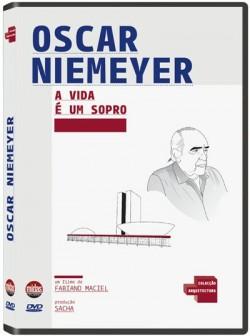 Oscar Niemeyer- a vida é um Sopro