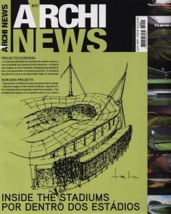 ArchiNews 01 Por dentro dos estádios