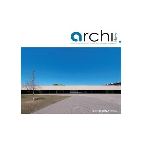 ArchiNews 21 Nuno Brandão Costa