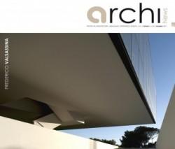 ArchiNews 22 Frederico Valsassina