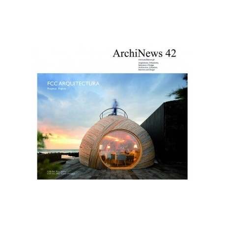 ArchiNews 42 FCC Arquitectura Projetos/Projects