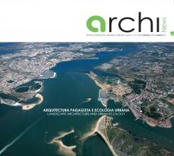 ArchiNews Edição Especial 01 Arquitectura Paisagista e Ecologia