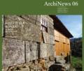ArchiNews 06 Ed. Especial Arquitetura popular Popular architecture Manuel C. Teixeira