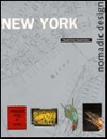 New York - Nomadic design