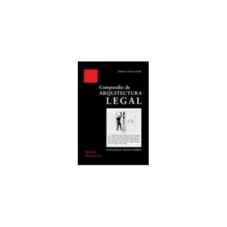 02 Compendio de arquitectura legal