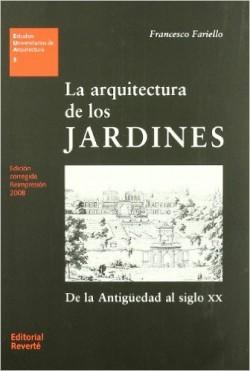 03 La arquitectura de los jardines de la antiguidad al siglo XX