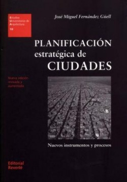 10 Planificación estratégica de ciudades Nuevos Instrumentos y procesos