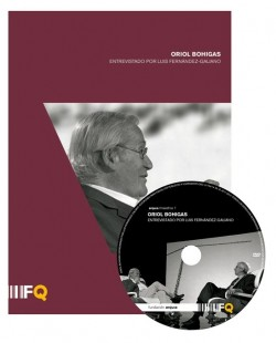 Arquia/Maestros 1 Oriol Bohigas