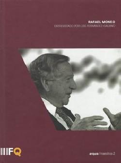 Arquia/Maestros 2 Rafael Moneo