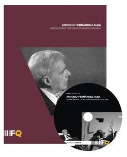 Arquia/Maestros 4 Antonio Fernández Alba