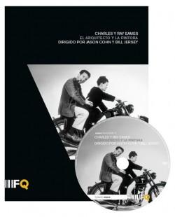 Arquia/documental 31 Charles y Ray Eames El Arquitecto y la Pintora