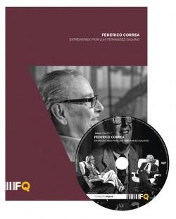 Arquia/Maestros 7 Federico Correa