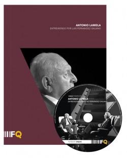 Arquia/Maestros 8 Antonio Lamela
