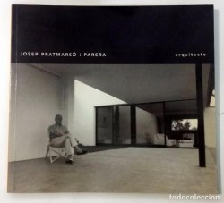 Josep Pratmarsó i Parera arquitecte