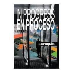 El Croquis In Progress en Proceso 1999 2002