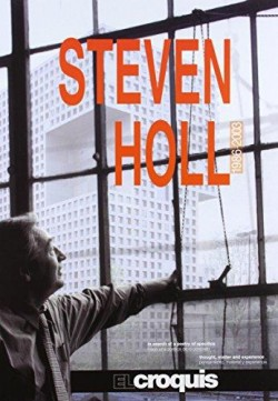 El Croquis Steven Holl 1986 2003 In search of poetry of specifics