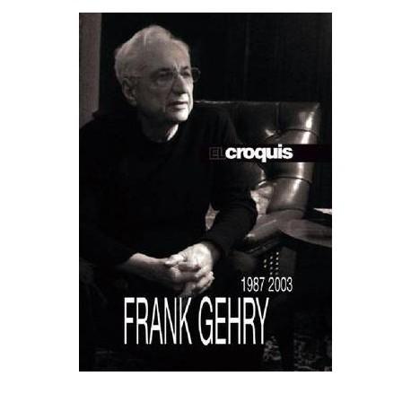 El Croquis Frank Gehry