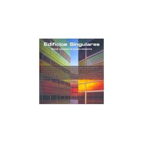 Edificios Singulares nuevas creaciones de grandes arquitectos