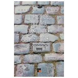 Capacidade de Carga nas Cidades Históricas
