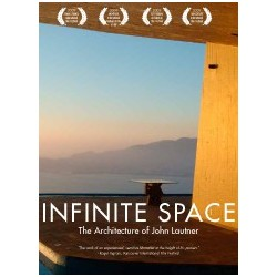 Infinite Space - The Architecture of John Lautner