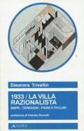 1933 / La Villa Razionalista