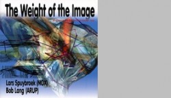 Weigth of the Image Teaching design and computing in architecture