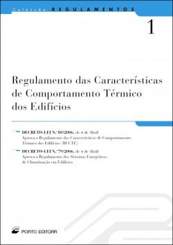Regulamento das características de comportamento térmico dos edíficios