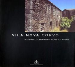 Vila Nova Corvo Inventário do património imóvel dos Açores