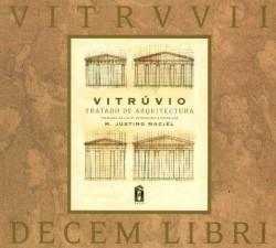 Vitrúvio Tratado de Arquitectura