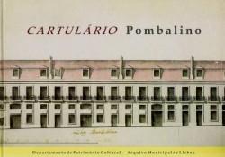 Cartulário Pombalino Colecção de 70 Prospectos  1758-1846