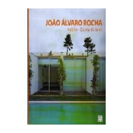 João Álvaro Rocha Quinta da Barca Habitar
