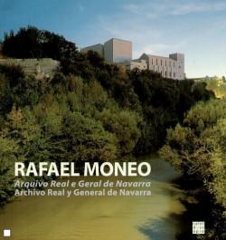 Rafael Moneo Arquivo Real e Geral de Navarra