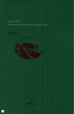 Raul Lino, Pensador Nacionalista da arquitectura