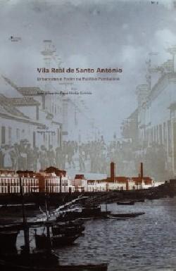 Vila Real de Santo António - urbanismo e poder na política pombalina
