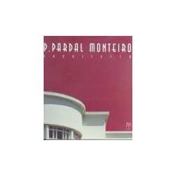 P. Pardal Monteiro arquitecto