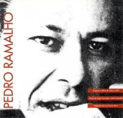 Pedro Ramalho projectos e obras de 1963 a 1995