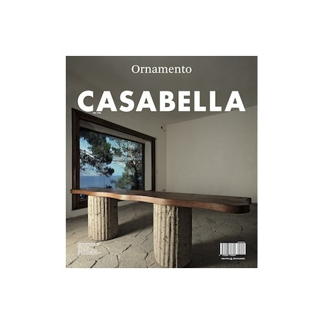 Casabella 904 December 2019 Ornamento