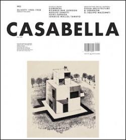 Casabella 903 Novembre 2019