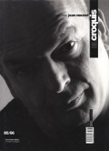 El Croquis 65/66 Jean Nouvel 1987 1998 3rd revised edition
