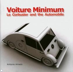 Voiture Minimum - Le Corbusier and the automobile