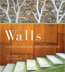 Walls - Elements of Garden and Landscape Architecture