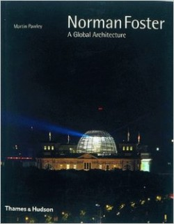 Norman Foster, a Global Architecture
