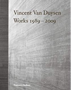 Vincent Van Duysen Works 1989-2009