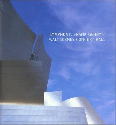 Symphony: Walt Disney concert hall