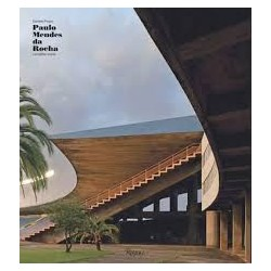 Paulo Mendes da Rocha complete works with an essay by Francesco dal Co